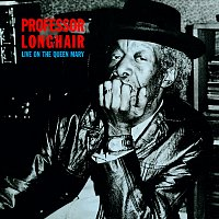 Professor Longhair – Live On The Queen Mary