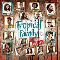Přední strana obalu CD Tropical Family (Edition Deluxe)