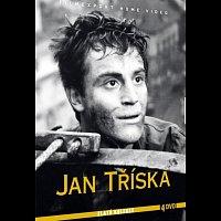 Různí interpreti – Jan Tříska - Zlatá kolekce
