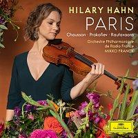 Hilary Hahn, Orchestre Philharmonique de Radio France, Mikko Franck – Paris