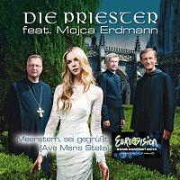 Die Priester, Mojca Erdmann – Meerstern, sei gegruszt (Ave Maris Stella)