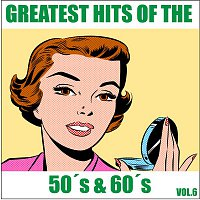 Bernie Wyte, His Polka Band – Greatest Hits of the 50's & 60's, Vol. 6