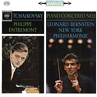 Leonard Bernstein, Philippe Entremont, New York Philharmonic Orchestra, Pyotr Ilyich Tchaikovsky – Tchaikovsky: Concerto No. 1 In B-Flat Minor for Piano and Orchestra, Op. 23