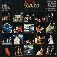 Různí interpreti – Folklore E Bossa Nova Do Brasil