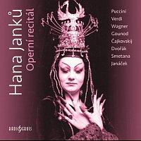 Hana Janků – Operní recitál