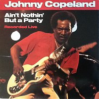 Johnny Copeland – Ain't Nothin' But A Party [Live / 1987]