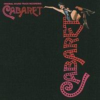 Přední strana obalu CD Cabaret