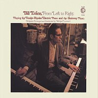 Bill Evans – From Left To Right [Expanded Edition]