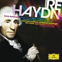 Různí interpreti – re:Haydn