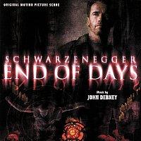 John Debney – End Of Days [Original Motion Picture Score]