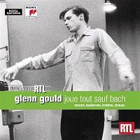 Glenn Gould, Wolfgang Amadeus Mozart – Glenn Gould Joue Tout Sauf Bach