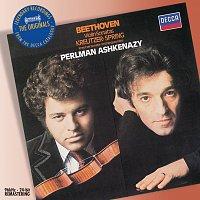 Itzhak Perlman, Vladimír Ashkenazy – Beethoven: Violin Sonatas Nos.5 & 9