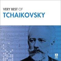 Různí interpreti – Very Best Of Tchaikovsky