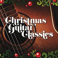 Různí interpreti – Christmas Guitar Classics