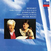 Peter Maag – Mozart: Violin Concertos Nos. 4 & 5 [The Peter Maag Edition - Volume 6]