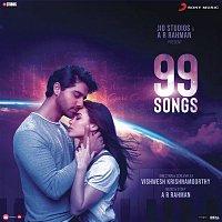 A. R. Rahman – 99 Songs (Original Motion Picture Soundtrack)