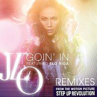 Jennifer Lopez, Flo Rida – Goin' In [Remixes]