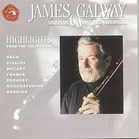 Sixty Years Sixty Flute Masterpieces (Highlights)