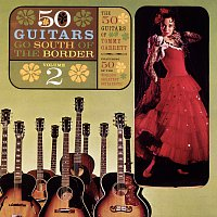 The 50 Guitars Of Tommy Garrett – Go South Of The Border, Vol. 2