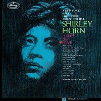 Shirley Horn – Loads Of Love