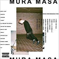 Mura Masa, Desiigner – All Around The World