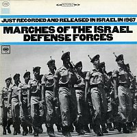 The Israel Army Band – Marches of the Israel Defense Forces