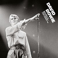 David Bowie – Welcome To The Blackout (Live London '78) – CD
