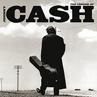 Johnny Cash – The Legend Of Johnny Cash [International Version]