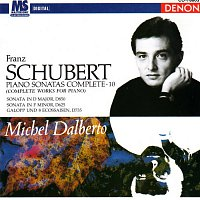 Michel Dalberto, Franz Schubert – Franz Schubert: Complete Piano Works Vol. 10