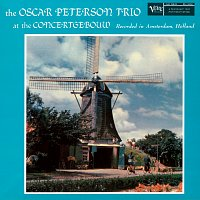 The Oscar Peterson Trio – At The Concertgebouw [Live]