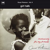The Oscar Peterson Trio – Exclusively For My Friends Vol. II - Girl Talk