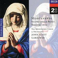 Monteverdi: Vespro della Beata Vergine, 1610, etc. [2 CDs]