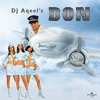 DJ Aqeel – DJ Aqeel's Don
