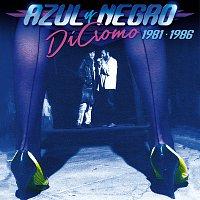 Azul Y Negro – Dicromo (1981 - 1986)