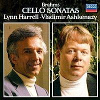 Lynn Harrell, Vladimír Ashkenazy – Brahms: Cello Sonatas Nos. 1 & 2