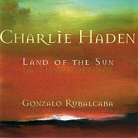 Přední strana obalu CD The Land Of The Sun