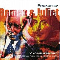 Royal Philharmonic Orchestra, Vladimír Ashkenazy – Prokofiev: Romeo and Juliet [2 CD set]