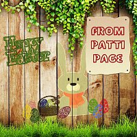 Patti Page – Happy Easter From