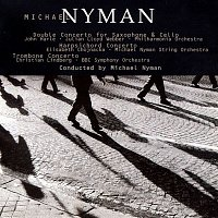 Elisabeth Chojnacka, Michael Nyman String Orchestra, Michael Nyman – Nyman: Concertos
