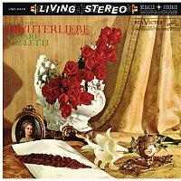 Cesare Valletti, Robert Schumann, Leo Taubman – Cesare Valletti Sings Schumann