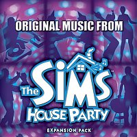 Jerry Martin – The Sims: House Party (Original Soundtrack)