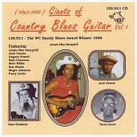 Různí interpreti – Giants of Country Blues Guitar Vol. 1