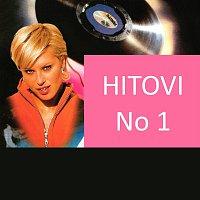 Přední strana obalu CD Hitovi 1