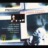 Hallé Orchestra, Kent Nagano – Messiaen: Saint Francois D'Assise