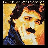 Přední strana obalu CD Melodrama