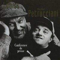 Michel Petrucciani, Eddy Louiss – Conférence de presse, Vol. 1 (Live)