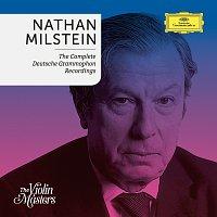 Nathan Milstein, Georges Pludermacher, Wiener Philharmoniker, Claudio Abbado – Nathan Milstein: Complete Deutsche Grammophon Recording
