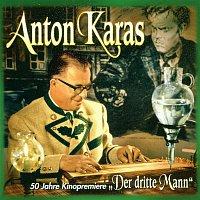 Anton Karas – 50 Jahre Kinopremiere [Der dritte Mann]