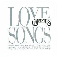 Carpenters – Love Songs