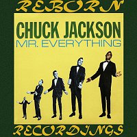 Chuck Jackson – Mr. Everything (HD Remastered)